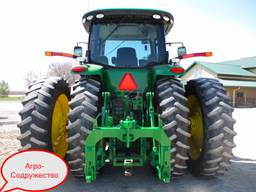 Трактор John Deere Джон Дир 8320R 2016г. из США