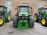 Трактор John Deere (Джон Дир) 8335 R - фото 2