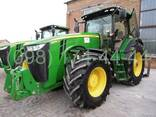 Трактор John Deere (Джон Дир) 8335 R - фото 3