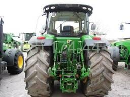 Трактор John Deere (Джон Дир) 8335 R - фото 4