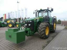Трактор JohnDeere 8530 2009 года