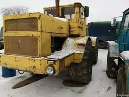 Трактор Кировец К-700 DAF 430
