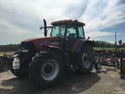 Трактор колесный CASE IH MXM 190