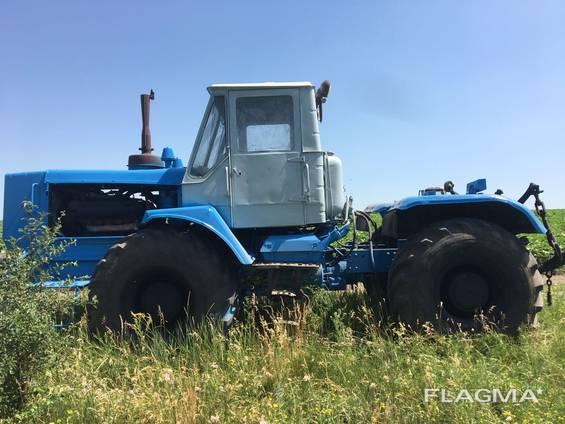Трактор колесный ХТЗ Т 150