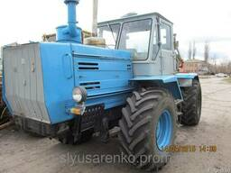Трактор колесный ХТЗ Т-150К.