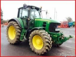 Трактор колесный John Deere 7530 Premium Распродажа!