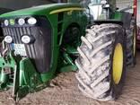 Трактор колесный JOHN DEERE 8530 - фото 3
