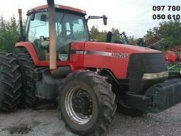 Трактор колесный (Кейс) Case 285 MX (Б/У)