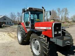 Трактор колесный Massey Ferguson 3085