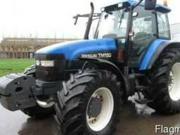 Трактор колесный New Holland TM-150