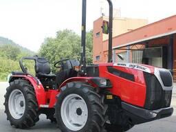 Трактор колісний Agrimac 91105