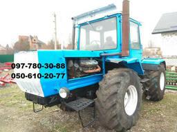Трактор колісний ХТЗ-17021 (Б/У)