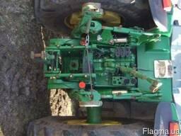 Трактор колісний John Deere 8430 - photo 3