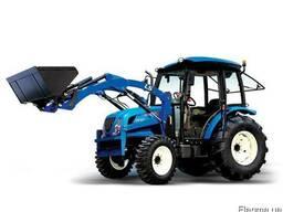Трактор LS Tractor U60