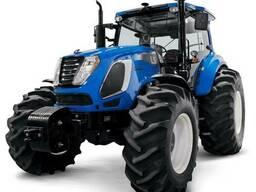 Трактор LS Tractor H140