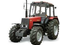 Трактор МТЗ-1025 Беларус