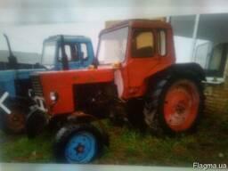 Трактор МТЗ-80 3100 дол