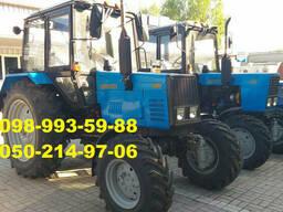 Трактор МТЗ-892 - Беларус (производство Беларус)