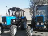 Трактор МТЗ 892 Белоруской сборки Оригинал. - фото 2