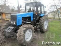 Трактор мтз 920