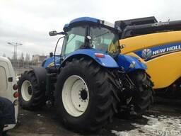 Трактор New Holland T7060 (Новый)