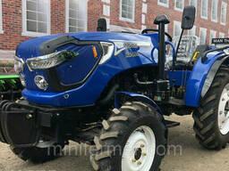 Трактор Орион RD 404