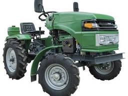 Трактор ДТЗ 160 на 16 к. с.
