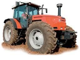 Трактор Same Laser 150