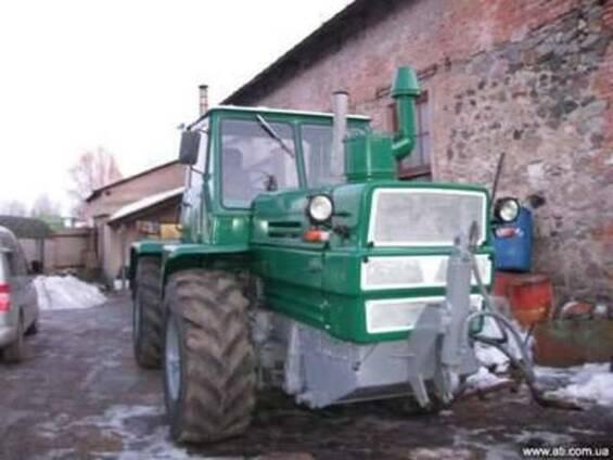Трактор Т-155