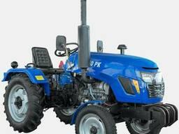 Продам со склада минитрактор T240 РК