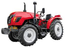 Трактор Т 244THT на 24 к. с.
