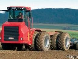 Трактор Терра Вариант (многофункциональный тягач)