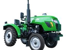 Трактор Xingtai T 240FPK на 24 к. с.