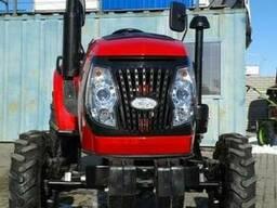 Трактор Xingtai XT-454 (Синтай XT-454) - фото 2