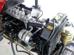 Трактор Xingtai XT-454 (Синтай XT-454) - фото 4