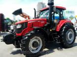 Трактор YTO ELG1754 - фото 3
