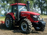 Трактор YTO ELG1754 - фото 1