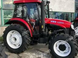 Трактор YTO LX954