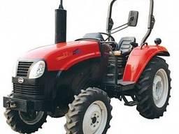 Трактор YTO MF454 компактный для сада и фермерских хозяйств
