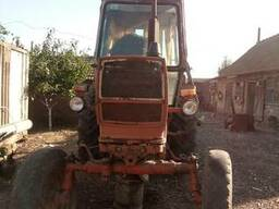 Трактор ЮМЗ 6-АКЛ