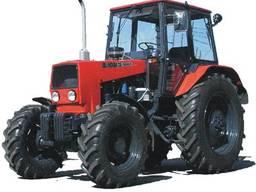 Трактор ЮМЗ 8244 - Сердцевина радиатора .
