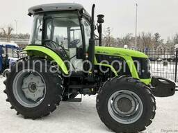Трактор Зумліон/Zoomlion RC1104