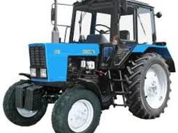 Трактора МТЗ-82.1
