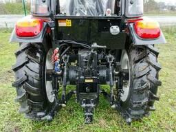 Трактора YTO-MF404