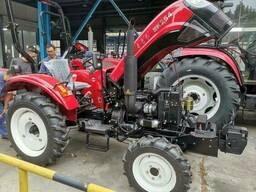 Трактора YTO SK244