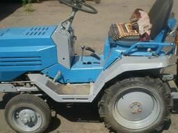 ТракторХТЗ Т-012