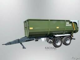 Тракторный полуприцеп ТСП-10