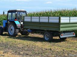Тракторный полуприцеп ТСП-6