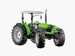 Тракторы Agrolux 80/85/90/95/100 Deutz-Fahr