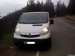 Трансфер, пассажирские перевозки в Буковель, Драгобрат,